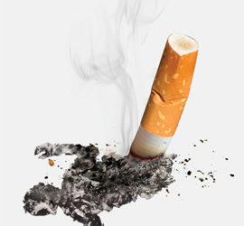Question à Maggie De Block sur la diminution des sanctions en matière de publicité sur les produits de tabac