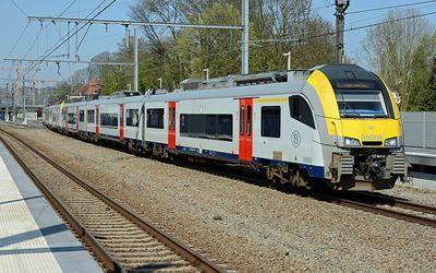Question au Ministre Bellot concernant les nouveaux aménagements de la gare Saint-Lambert – Phase 1