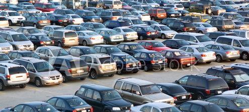 Question à François Bellot concernant la problématique du parking à la gare de Ans