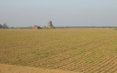 Renouer avec une agriculture locale à Liège
