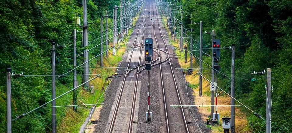 Question à François Bellot sur l'adaptation du chemin de fer à l'urgence climatique