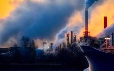 Question à la Ministre Marghem sur l'ambition climatique de la Belgique