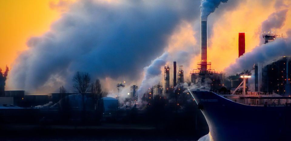 Question à M-C Marghem concernant l'ambition de la Belgique en matière de réduction des émissions de gaz à effet de serre
