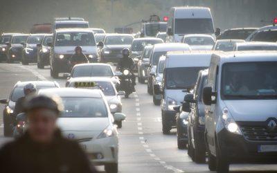 Question à Marie-Christine Marghem concernant l'enquête «New diesels, new problems»