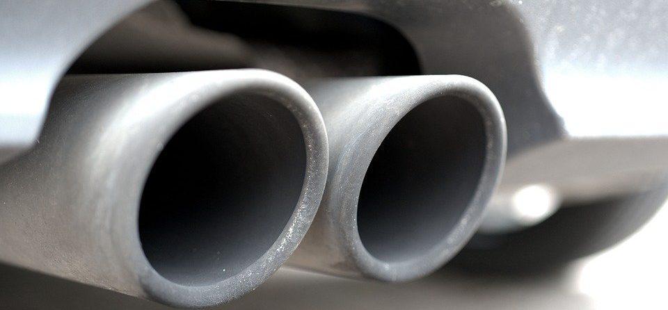 Question à Marie-Christine Marghem sur la hausse du taux moyen d'émission de CO2 des nouvelles voitures