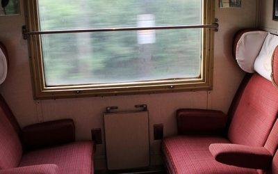Question au Ministre Bellot concernant la première classe dans les train