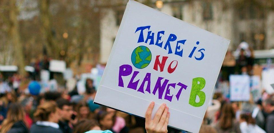 Ecolo-Groen réclame l'urgence climatique et les actions en conséquence