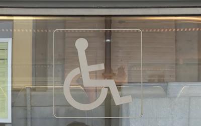 Question au Ministre Bellot sur l'accessibilité des trains aux personnes en situation de handicap et à mobilité réduite pendant la crise du coronavirus