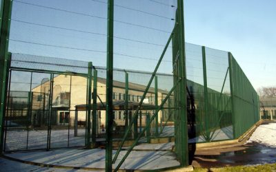 Question à la Ministre De Block sur la suspension du droit de visite parlementaire dans les centres fermés pendant la crise du coronavirus