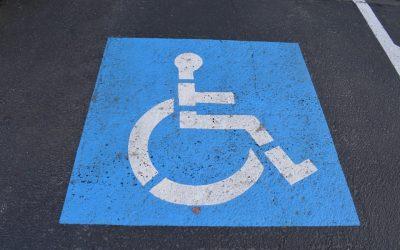 Question à la Ministre Muylle sur le nouveau système de stationnement à Liège pour les personnes handicapées
