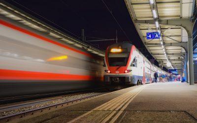 Question au Ministre Bellot sur les travaux de rénovation des quais en gare de Liège Saint-Lambert