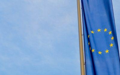 Question à la Ministre Marghem sur la réunion des chef.fe.s d'Etats européens du 23/04 sur la relance économique