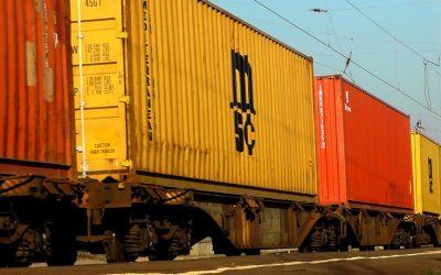 Question au Ministre Bellot sur le soutien au secteur du transport de marchandises par rail pendant la crise du coronavirus