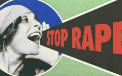 Question au Ministre Geens sur le suivi des plaintes pour viol