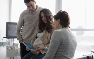 2ème question à la Ministre De Block sur la présence des co-parents pour les rendez-vous de suivi grossesse