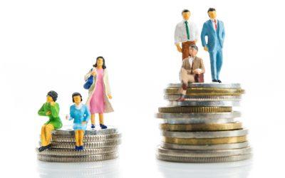 Question à la Ministre Muylle sur la transparence salariale en matière d'égalité femmes-hommes