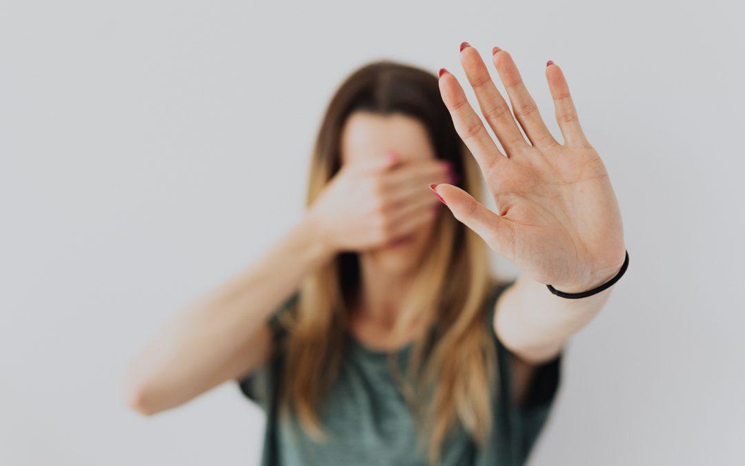 Question au Ministre Geens sur les chiffres et la circulaire portant sur les interdictions temporaires de résidence pour violence domestique