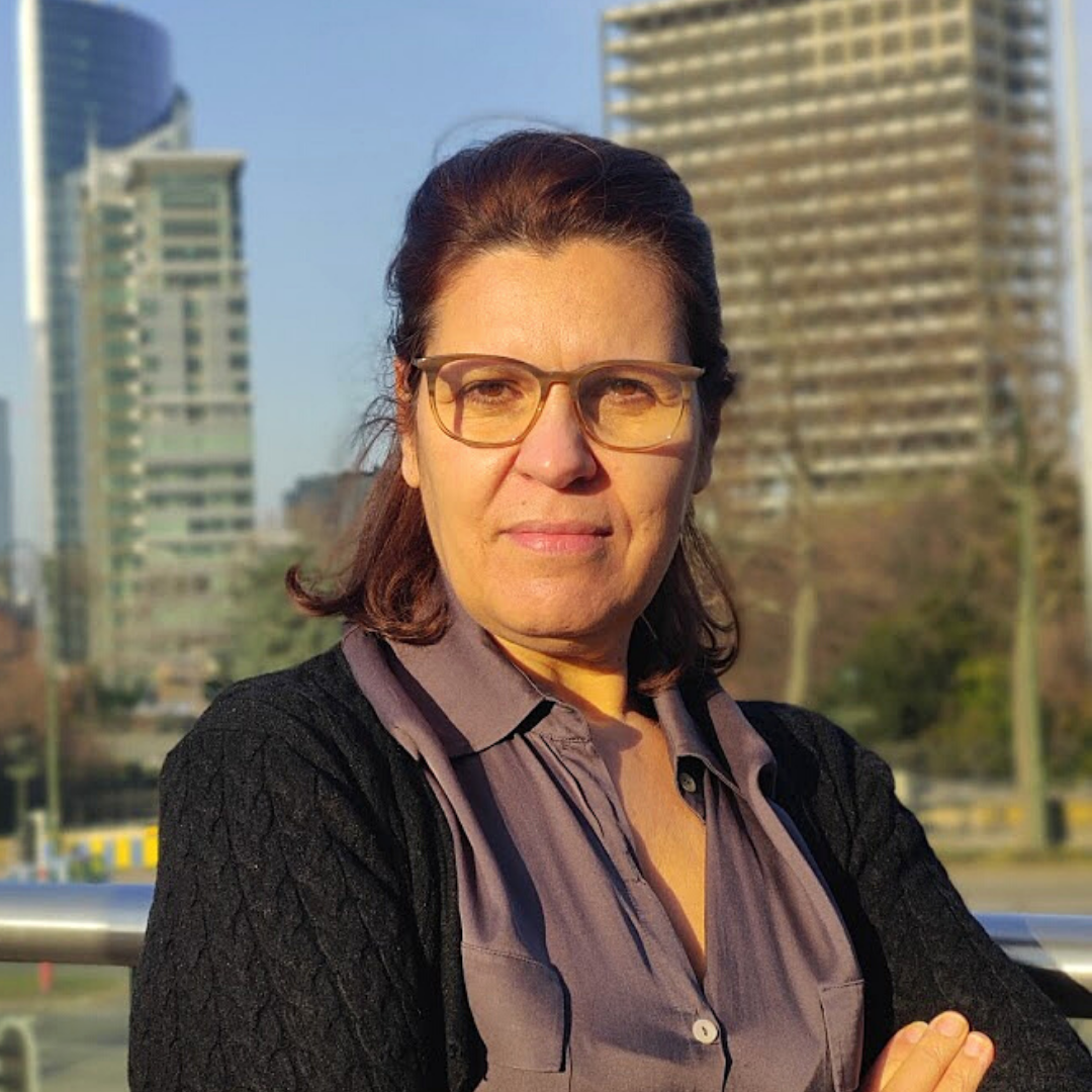 Hafida Bachir